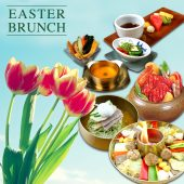 Join Our Easter Brunch Course