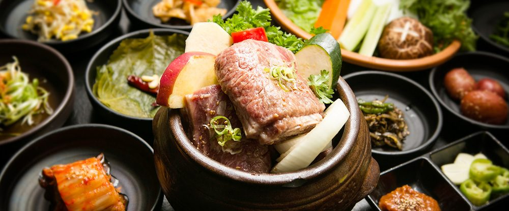 Signature Clay Pot Galbi